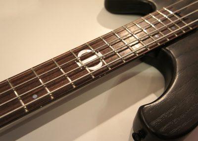 Phi Bass Detail